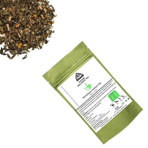 Himalayan Immuni-Tea