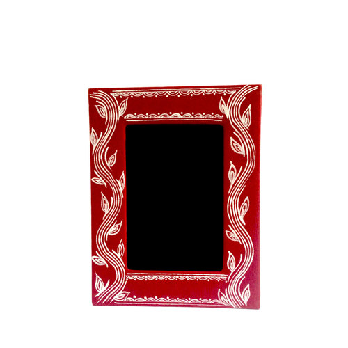 Aipan Art Photo Frame