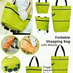 shopping trolly bag
