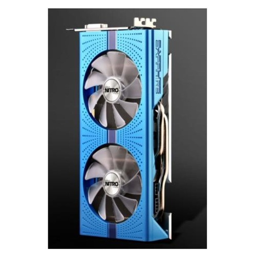 Sapphire NTRO+ RX 590 Special Edition 8GB GDDR5