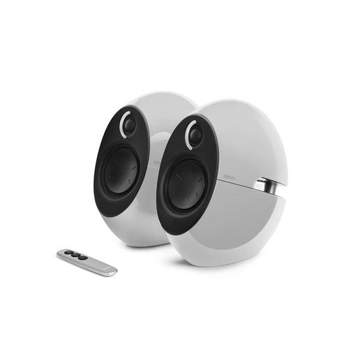 Edifier e25HD Luna HD Bluetooth Speaker White