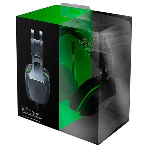 Razer Electra V2 USB Gaming Headset (RZ04-02220100-R3M1)