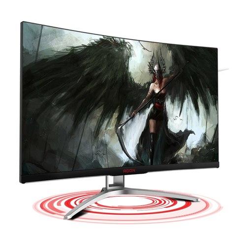 AOC AGON AG322FCX1 Gaming Monitor