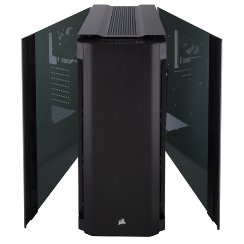 Corsair Obsidian Series 500D (ATX/Tempered Glass)
