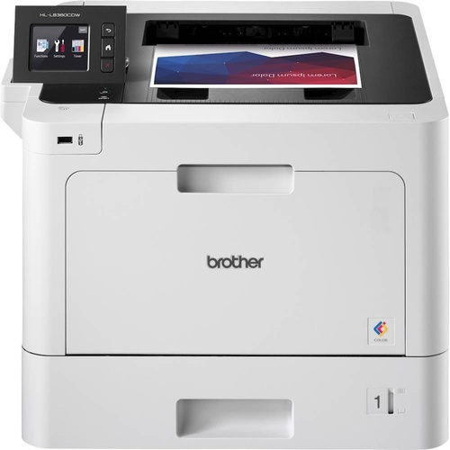 Brother HL-L3270CDW Color Printer