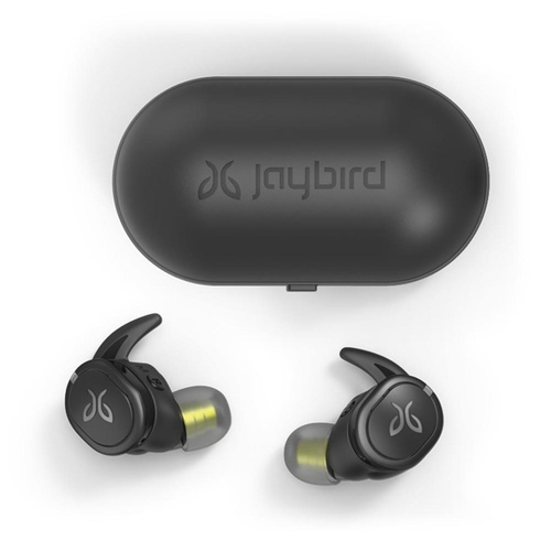 Jaybird RUN XT TRUE WIRELESS SPORT HEADPHONES (Black Flash)