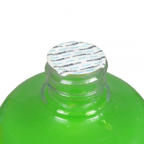 Liquid.cool CFX Concentrated Opaque Performance Coolant - 150ml - Vivid Green