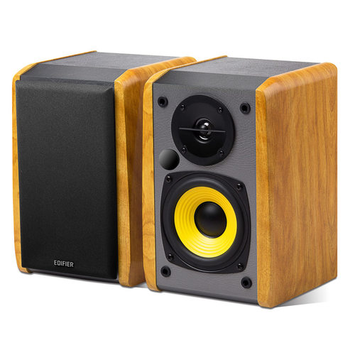 EDIFIER Bookself R1010 Speakers