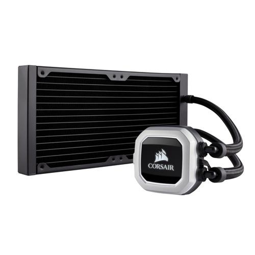 Corsair Hydro Series H115i PRO RGB 280mm Liquid CPU Cooler (CW-9060032-WW)