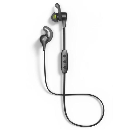 Jaybird X4 Wireless Sport Headphones (BLACK METALLIC-FLASH)