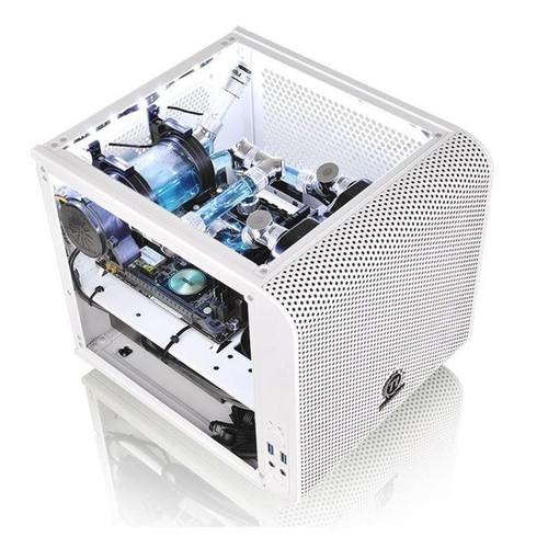 Thermaltake Core V1 (Snow Edition)
