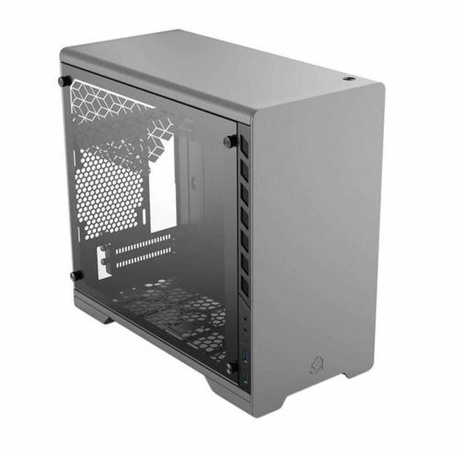 Metallicgear Neo Mini (Silver)
