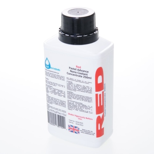 Mayhems Pastel Red 250 ml Concentrated