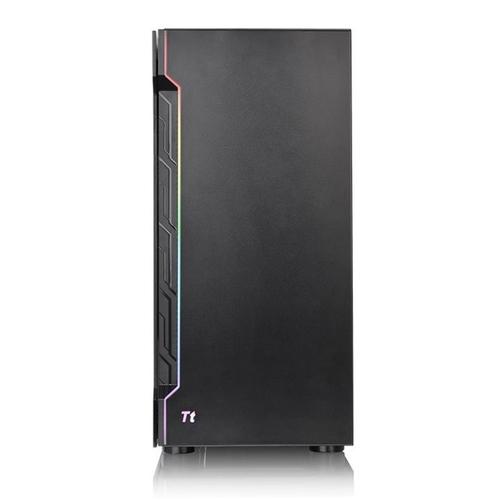 Thermaltake H200 TG RGB Black