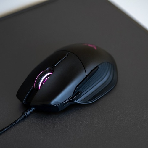Razer Basilisk - Multi-color FPS Gaming Mouse