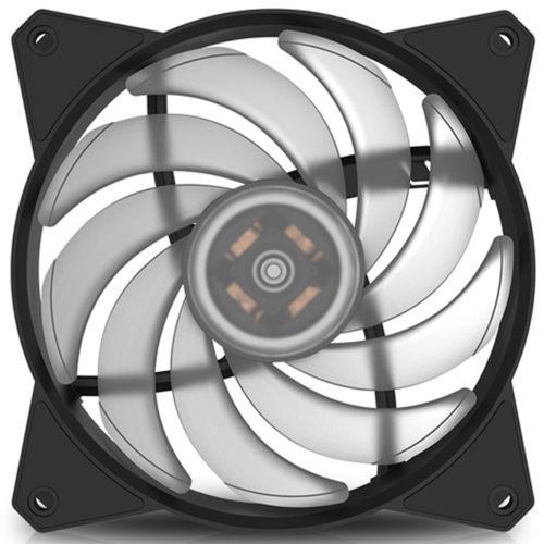 Coolermaster MasterFan MF120R RGB 120mm Case Fan
