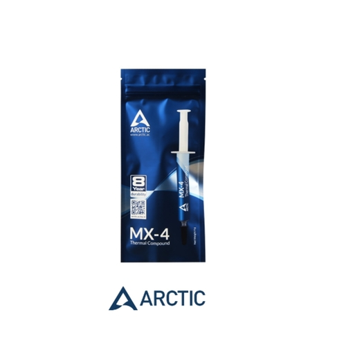 Arctic Cooling MX-4 4g