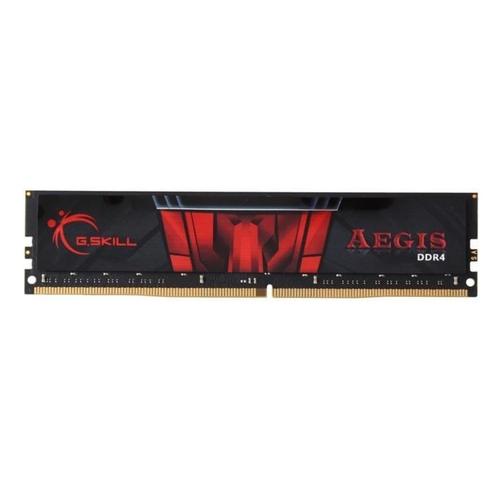 GSkill Aegis DDR4 16GB 2400 MHz (1x16GB)