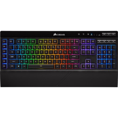 Corsair K57 RGB WIRELESS Gaming Keyboard