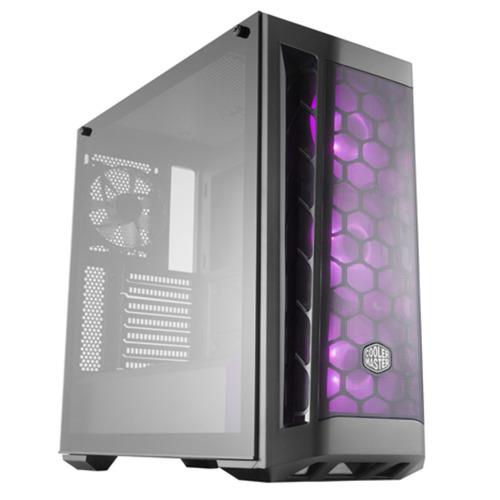 Coolermaster MasterBox MB511 RGB ATX Chassis (MCB-B511D-KGNN-RGB)
