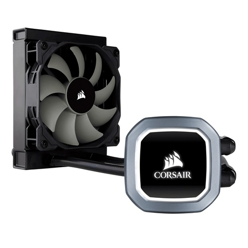 Corsair Hydro Series H60 (2018) 120mm Liquid CPU Cooler