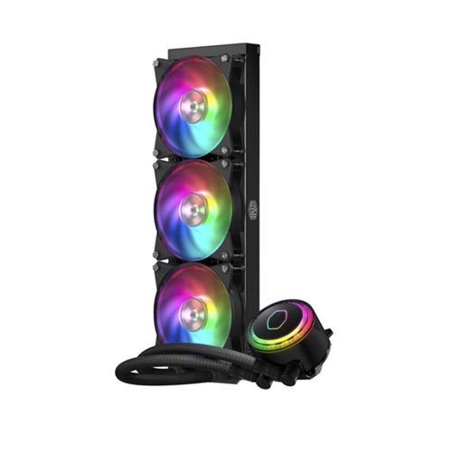 Coolermaster MASTERLIQUID ML360R RGB (AIO/Intel/AM4)