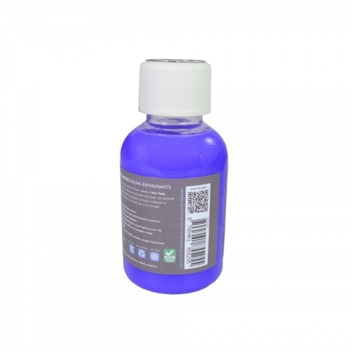 Liquid.cool CFX Concentrated Opaque Performance Coolant - 150ml - Purple Violet