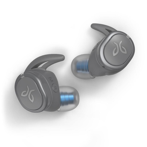 Jaybird RUN XT TRUE WIRELESS SPORT HEADPHONES (Storm Gray)