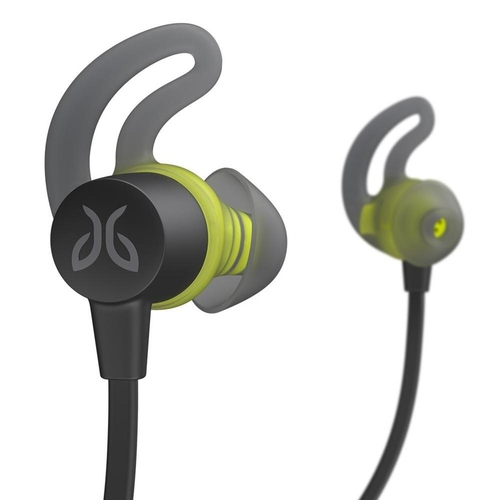 Jaybird TARAH WIRELESS SPORT HEADPHONES (BLACK METALLIC-FLASH)