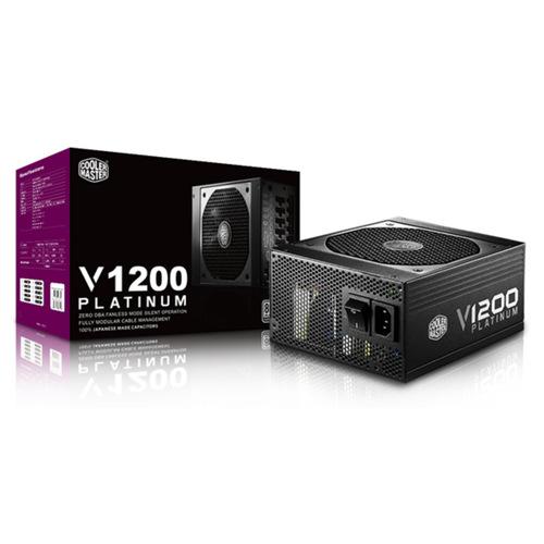 Coolermaster V1200 Platinum