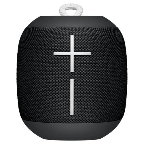 ULTIMATE EARS WONDERBOOM -PHANTOM BLACK