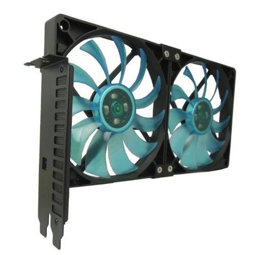 Gelid PCI Fan Slot Holder