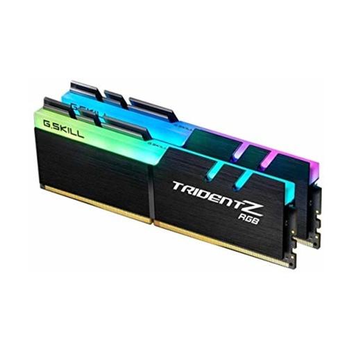 GSkill Trident Z RGB DDR4 2400 MHz 16GB (2x8GB)