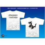 Race2Share - Stronger Together Shirt