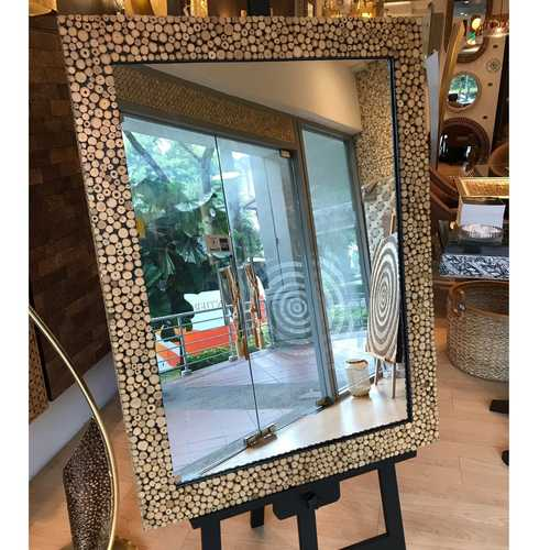 Morris Rectangle  Mirror