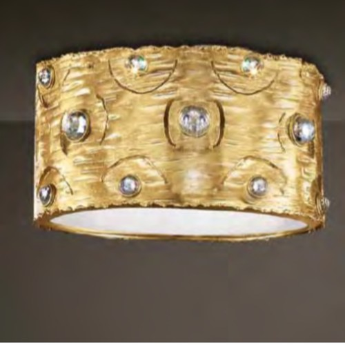 6517/A2 EYES DESIGN WALL LAMP