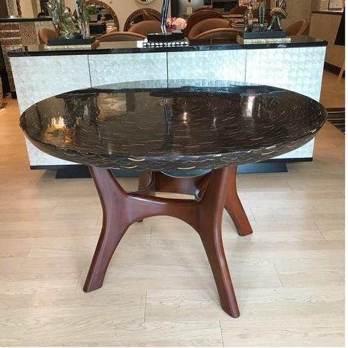 Garcia 1 Dining Table