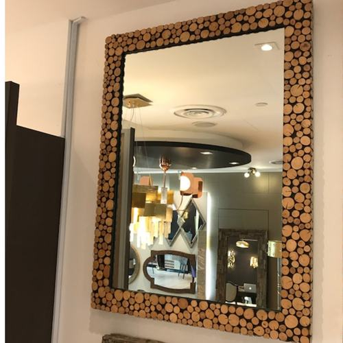 ALBANO Rectangle Mirror