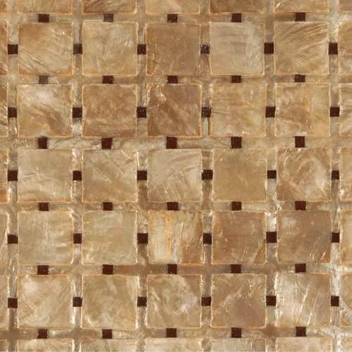 Overlapping Blocks 25x25mm