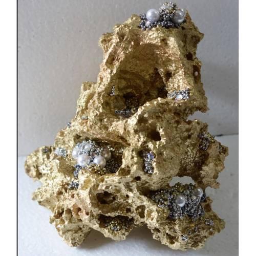 Gold Rush Sculptures