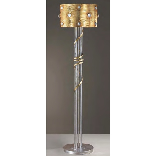 6517/LT6 EYES DESIGN FLOOR LAMP