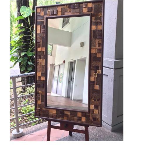 Bali Mirror