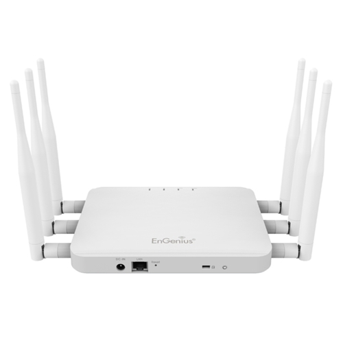 EnGenius 802.11ac/a/b/g/n Dual Radio Concurrent AP/CB/WDS (Model : ECB1750)