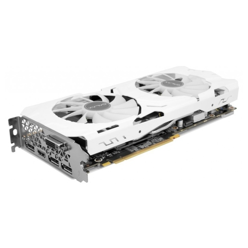 Galax GeForce GTX 1070 EXOC-SNPR WHITE 8GB GDDR5