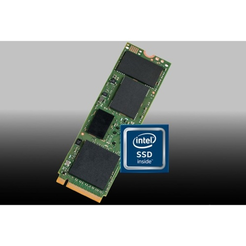 Intel 600p M.2. SSD Series (Please refer to models below)