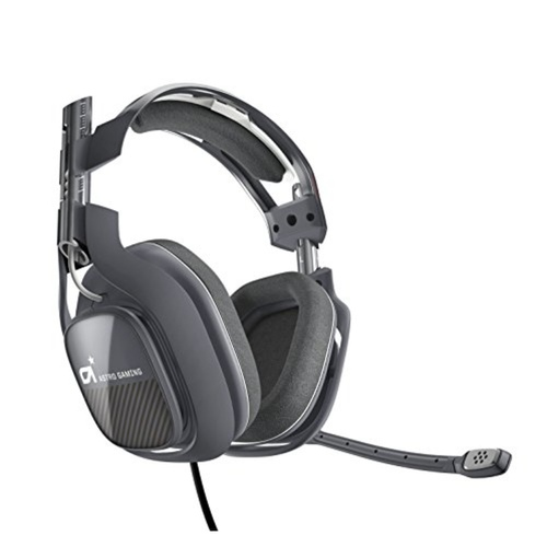 Astro A40 Wired Headset (For PS3, PS4, PC, MAC)