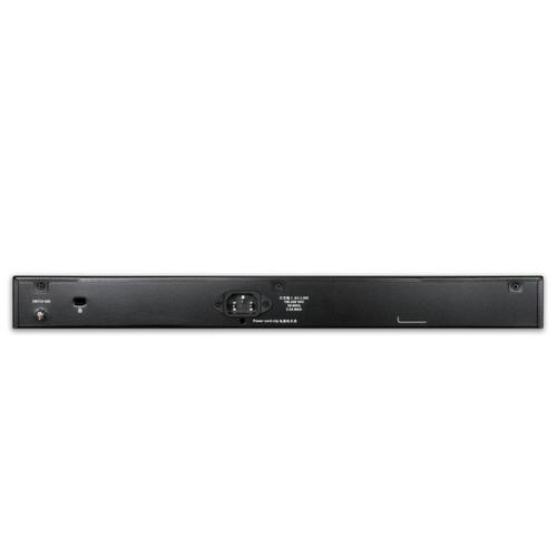 Dlink 24-ports Layer 3 Lite SmartPro Stackable Gigabit PoE Switches (Model : DGS-1510-28XMP)
