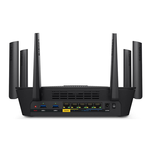 Linksys EA9300-AH Max Stream AC4000 Router