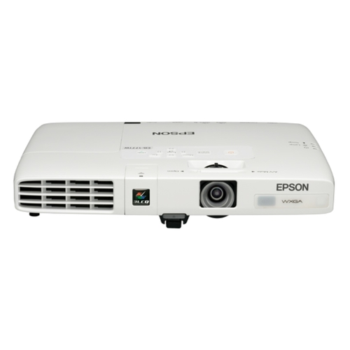 Epson EB-1771W Ultra Portable Projector