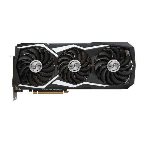 MSI GeForce GTX 1080Ti Lightning Z